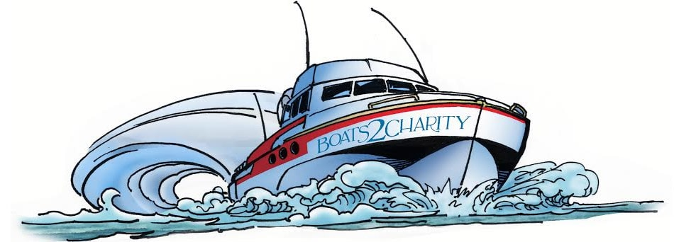 Charity Boat Donations Wyoming
