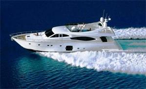 Donate Yacht