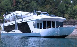 Donate Houseboat