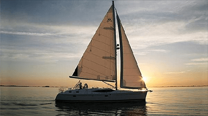 Sailboat Donations